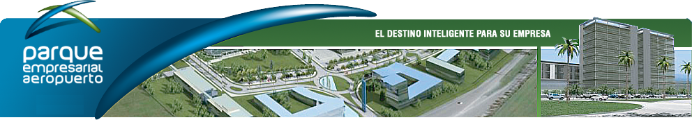 Parque Empresarial Aeropuerto